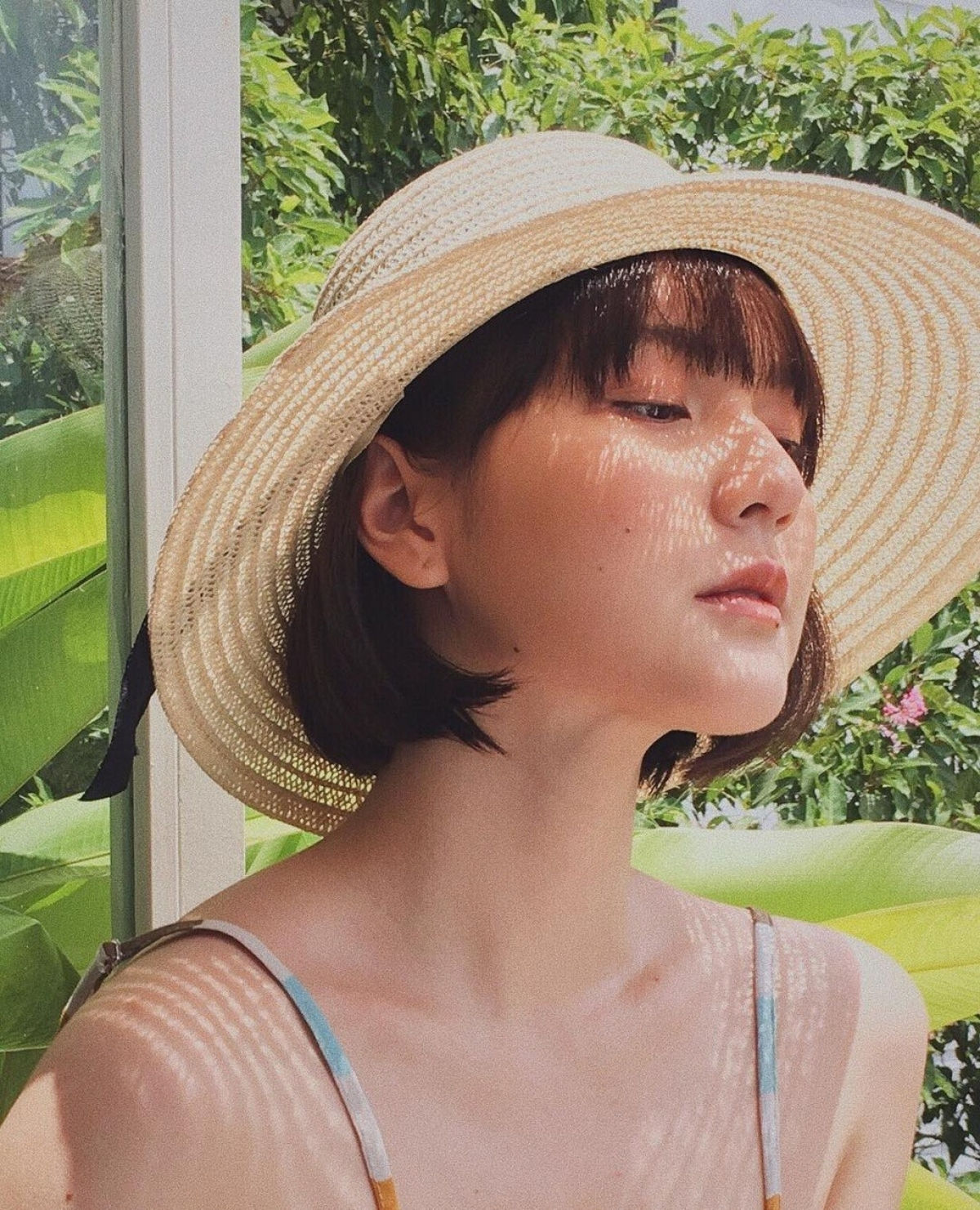 M-TP Talent công bố nữ diễn viên độc quyền đầu tiên: Nhan