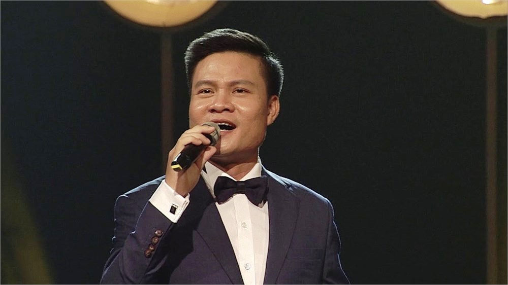 """NSƯT Hoàng Tùng và ca khúc mới phổ thơ Tố Hữu """"Người con gái Việt Nam"""" - ảnh 1"""