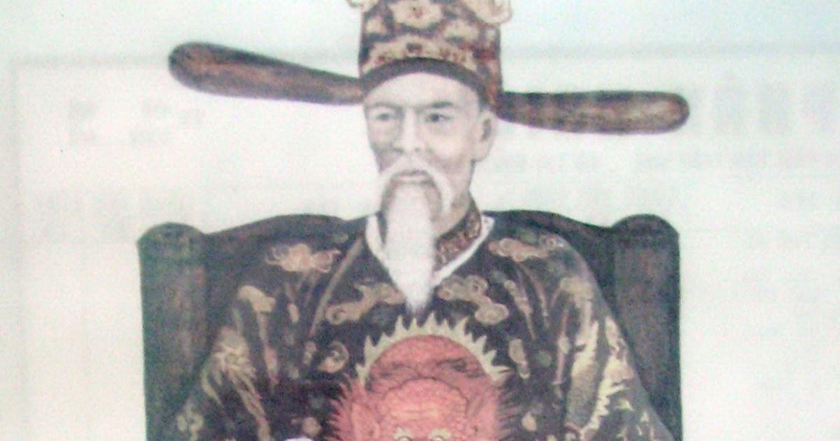 Nguyễn Tri Phương – Vị tổng đốc quyết chống Pháp giữ thành Hà Nội