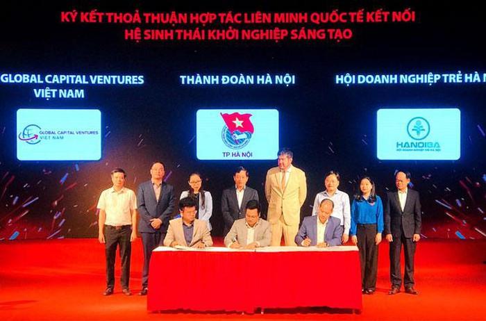 Thu hút người Việt Nam ở nước ngoài xây dựng hệ sinh thái khởi nghiệp sáng tạo Quốc gia - ảnh 1