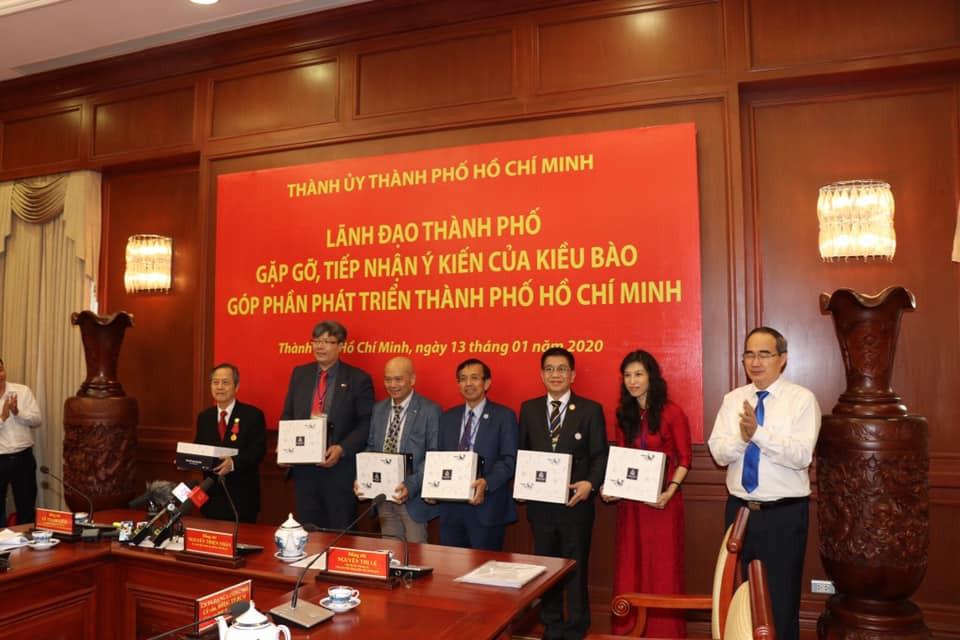 Hiệp hội phát triển Kinh tế Văn hóa Giáo dục Đài - Việt hợp tác, kết nối để tạo sự phát triển - ảnh 3