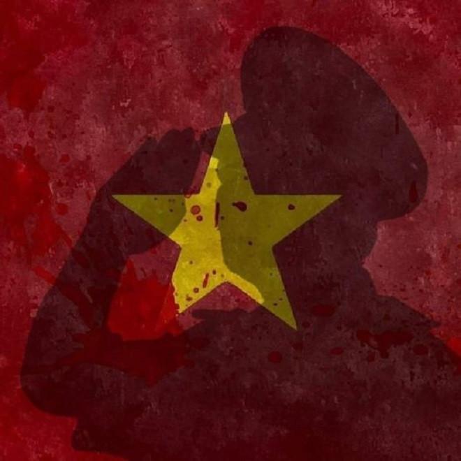 Dân mạng nghẹn ngào tiếc thương 13 cán bộ, chiến sĩ hy sinh ở Rào Trăng 3 - 2