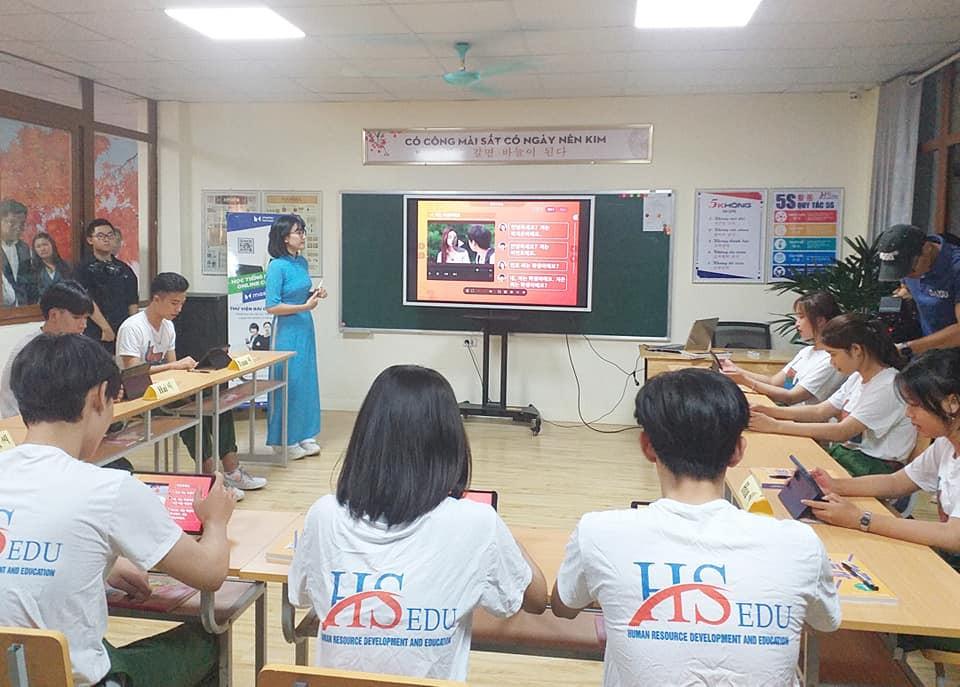 KlaSS – Thêm một phần mềm thông minh hỗ trợ học tiếng Hàn cho người Việt - ảnh 3
