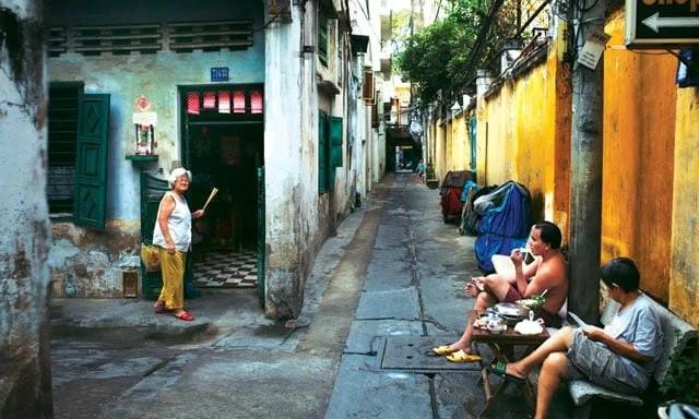 Chứng kiến bao đổi thay của Sài Gòn, văn hóa hẻm đã làm nên nét độc đáo của một đô thị lớn mà có lẽ ít nơi có được