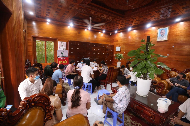 Lương Y Nguyễn Thị Hiền – Kho Báu Thuốc Nam Của Người Việt - 6