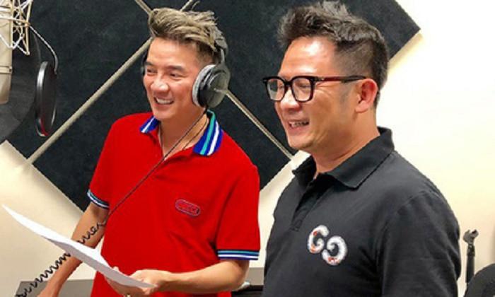 Đàm Vĩnh Hưng, Bằng Kiều tham gia đêm nhạc gây quỹ ủng hộ miền Trung - 1
