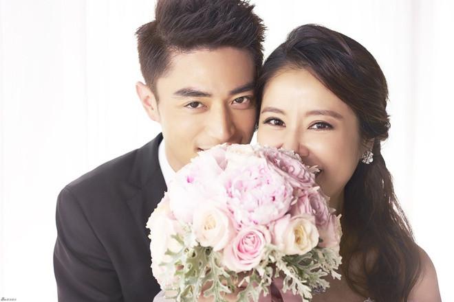 Thị phi bủa vây 4 năm hôn nhân của Lâm Tâm Như - Hoắc Kiến Hoa - 3