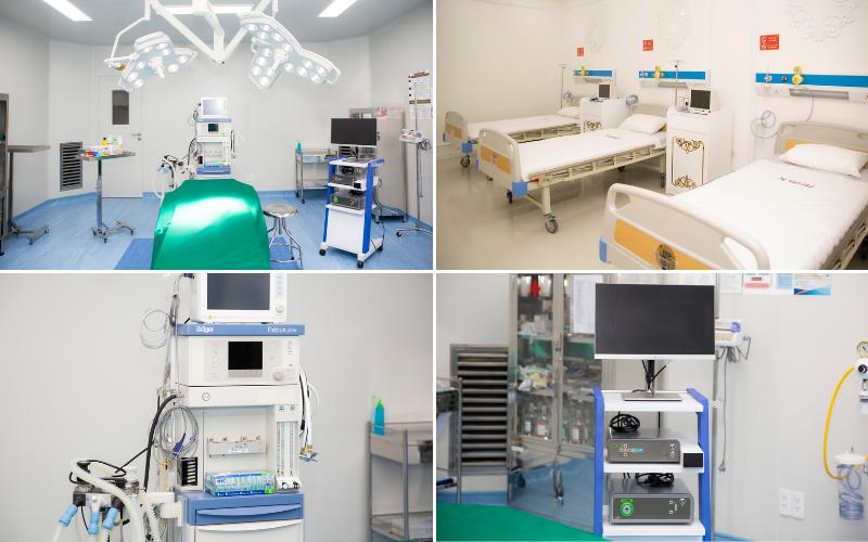 Bệnh viện thẩm mỹ đẳng cấp quốc tế - bước nhảy vọt ấn tượng mang tên Xuân Hương - 5
