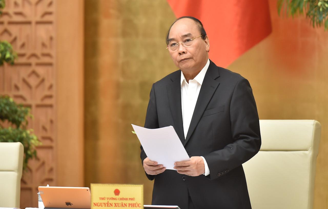 Thủ tướng: Năm 2021, kinh tế Việt Nam có thể phục hồi 7% - 1