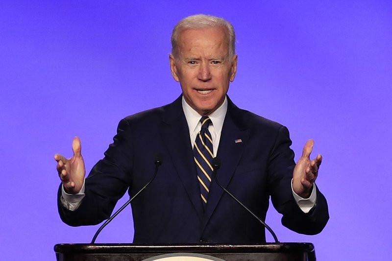 Biden: Tôi làm được điều tốt cho nước Mỹ khi ngăn Trump tại vị - 1