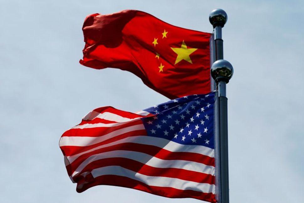 Tình báo Mỹ tố Trung Quốc lên kế hoạch gây ảnh hưởng với chính quyền Biden - 1