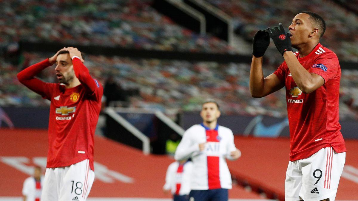 Man Utd bị loại khỏi Champions League trong trường hợp nào? - 2
