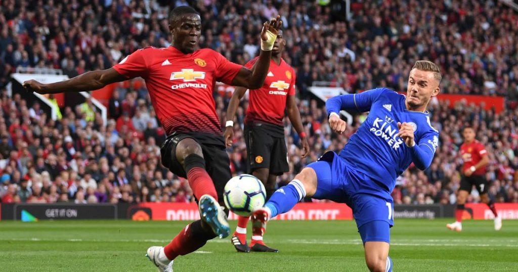 Trực tiếp Leicester City vs Man Utd, vòng 15 Ngoại hạng ...