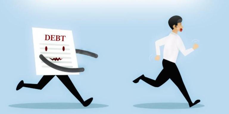 Sắp Tết, mách bạn bí quyết đòi nợ hiệu quả - 1