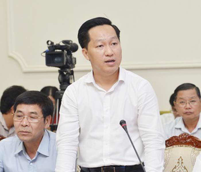 Ông Hoàng Tùng được bầu làm Chủ tịch UBND TP Thủ Đức - 1