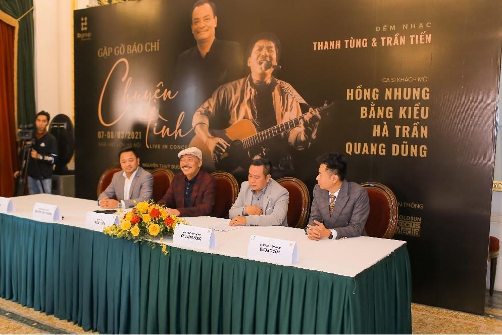 Nhạc sĩ Trần Tiến cười rạng rỡ xuất hiện ở Hà Nội - 2