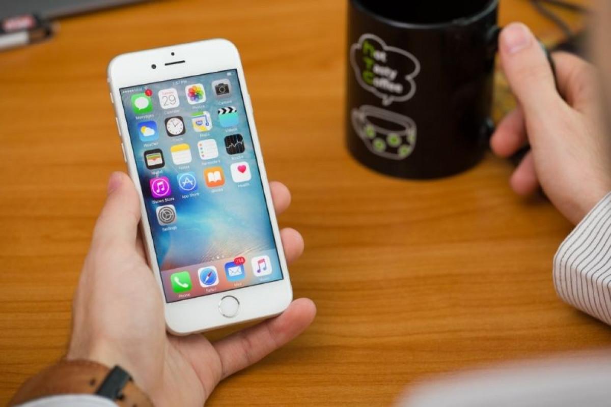 Loạt iPhone 6S và iPhone SE đời đầu sẽ không nhận được iOS 15.