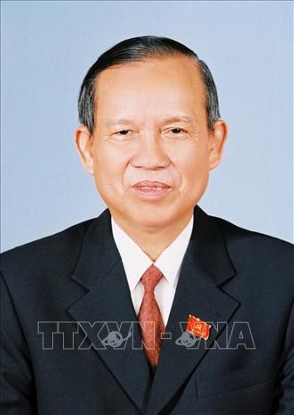 Cuộc đời và sự nghiệp nguyên Phó Thủ tướng Trương Vĩnh Trọng  - 1