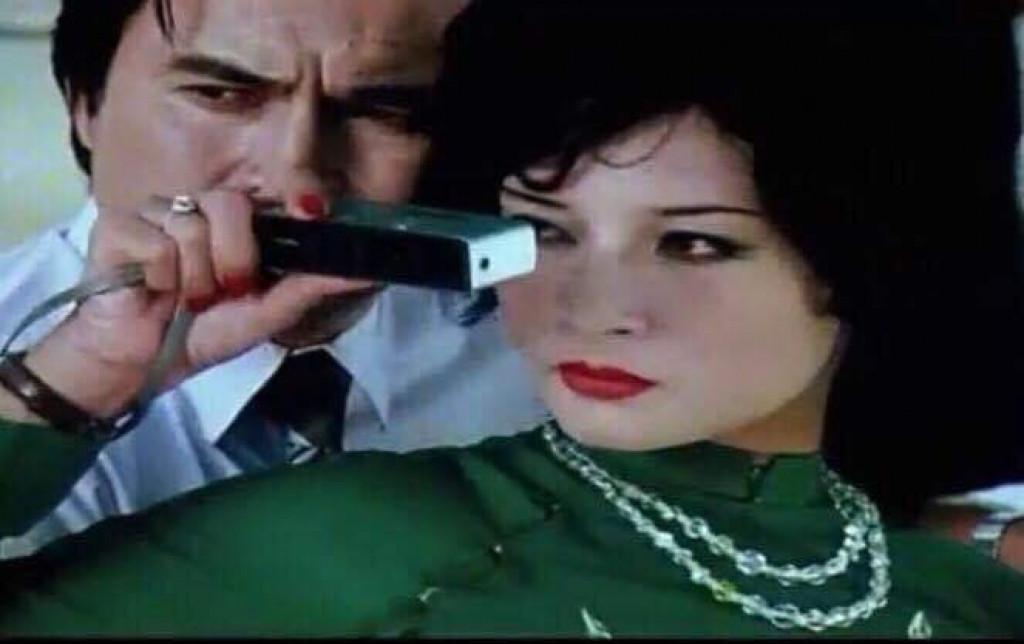 Vẻ đẹp lộng lẫy của NSƯT Hà Xuyên - nữ chính phim 'Biệt động Sài Gòn' - 3