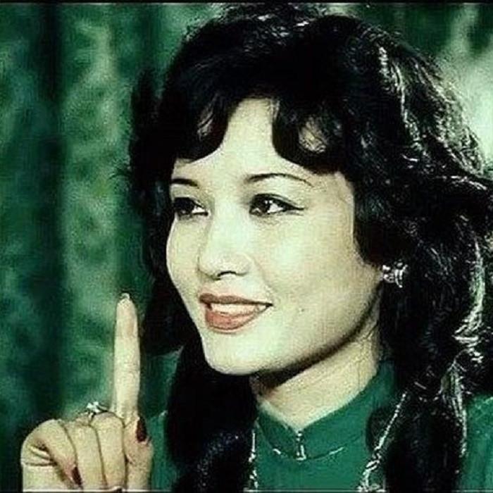 Vẻ đẹp lộng lẫy của NSƯT Hà Xuyên - nữ chính phim 'Biệt động Sài Gòn' - 8