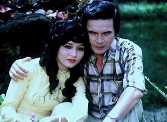 Vẻ đẹp lộng lẫy của NSƯT Hà Xuyên - nữ chính phim 'Biệt động Sài Gòn' - 1