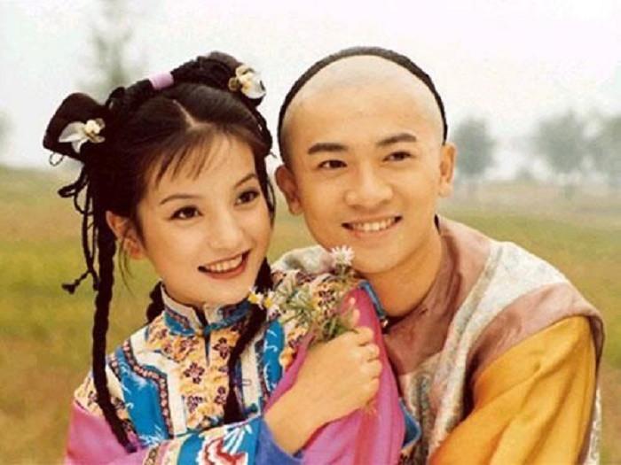 Ngũ a ca của 'Hoàn Châu cách cách' hơn 20 năm trước giờ ra sao? - 6