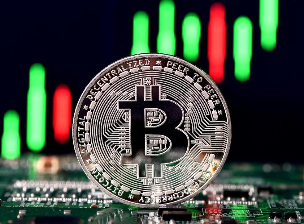 Bitcoin và 7 ngày biến động dữ dội - 2