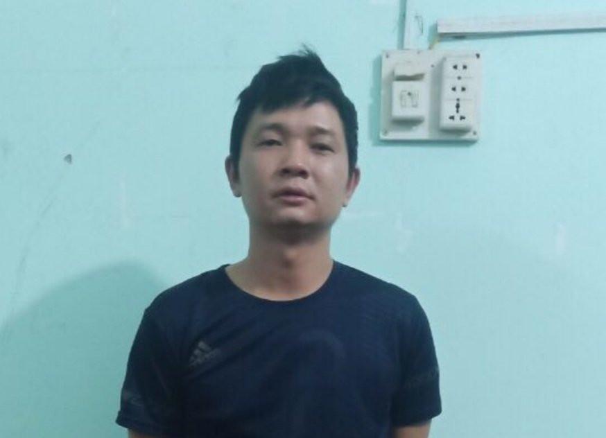 Bắt khẩn cấp tên nghịch tử sát hại bố ở Bắc Giang  - 1