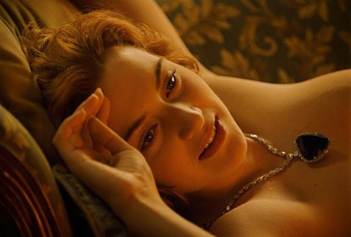 Nữ diễn viên từng cảm thấy ngại ngùng trong những cảnh nóng trước đây