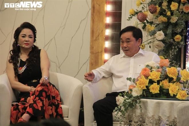 Bà Phương Hằng bị xử phạt 7,5 triệu đồng vì phát ngôn sai sự thật - 1