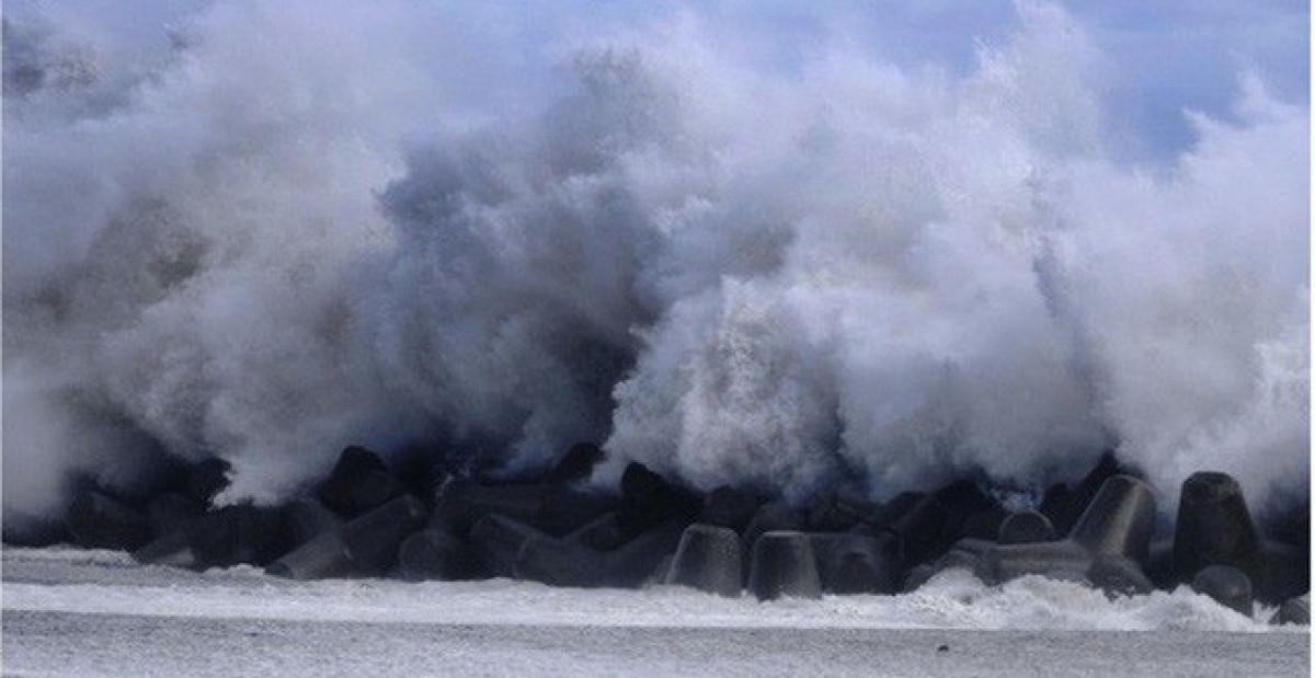 Khả năng đến tháng 6-7/2021 sẽ xuất hiện bão ở Biển Đông.