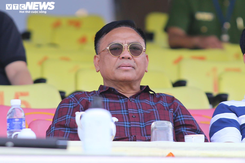 Hoàng Vũ Samson: CLB Thanh Hóa không trả lương, tôi sẽ kiện lên FIFA - 5