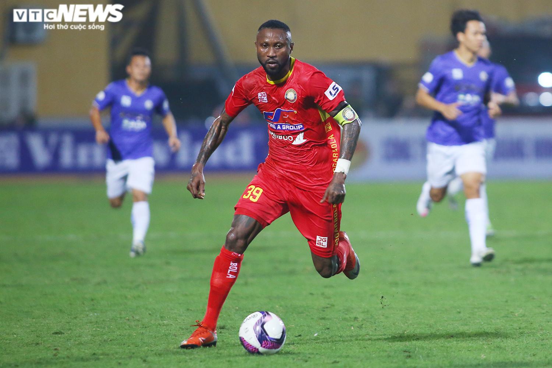 Hoàng Vũ Samson: CLB Thanh Hóa không trả lương, tôi sẽ kiện lên FIFA - 4