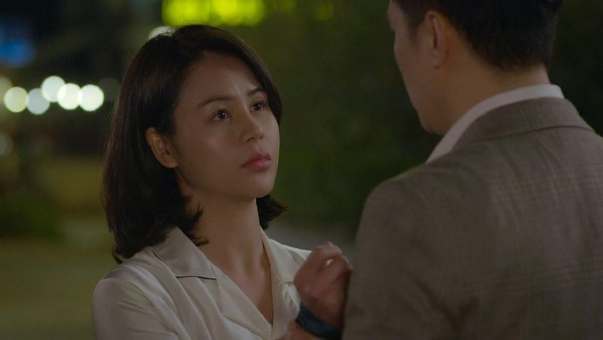Thu Trang khẳng định diễn xuất ở độ chín trong