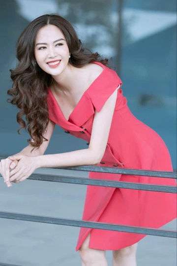 Chồng cũ Hoa hậu Thu Thủy: Tôi giấu con chuyện Thủy mất suốt chuyến bay ra HN - 2