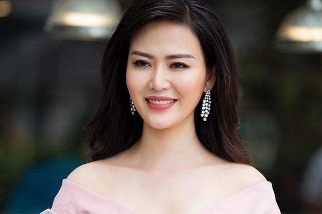 Chồng cũ Hoa hậu Thu Thủy: Tôi giấu con chuyện Thủy mất suốt chuyến bay ra HN - 1
