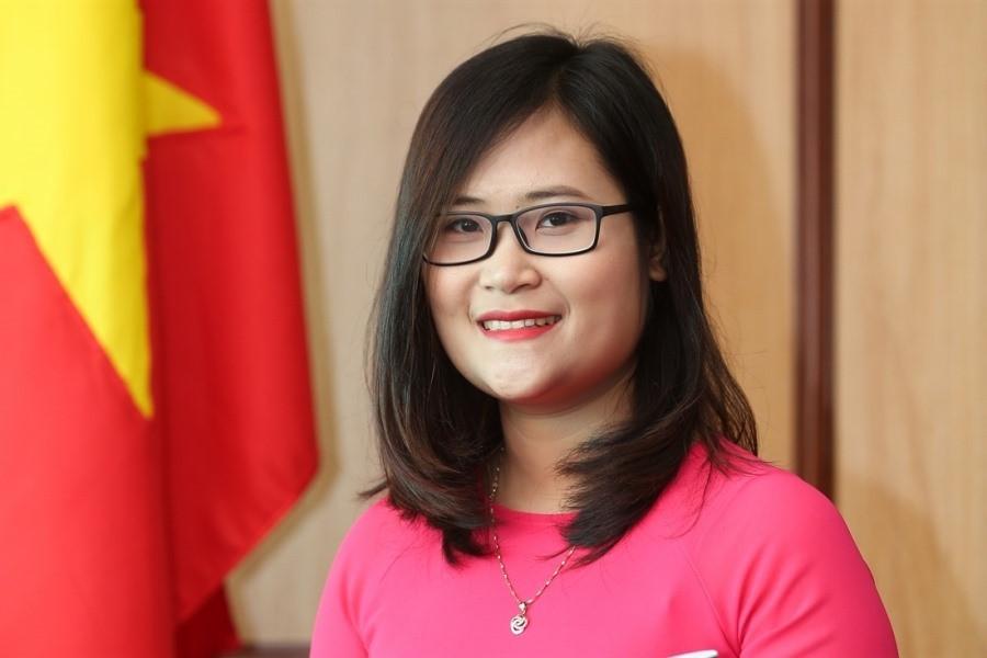 Cô giáo người Mường Hà Ánh Phượng trúng cử đại biểu Quốc hội khoá XV - 1