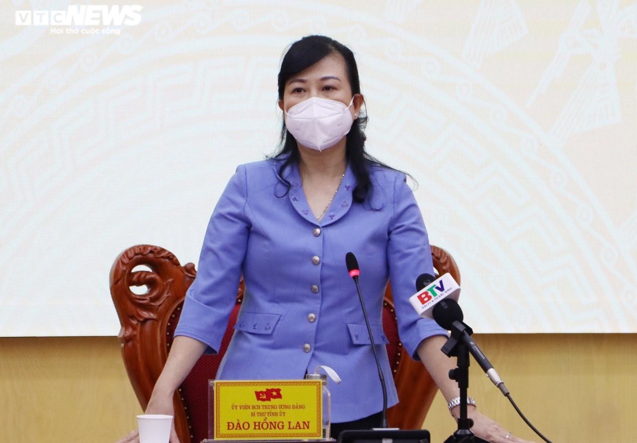 TP Bắc Ninh đề xuất thay đổi giãn cách xã hội theo lộ trình - 3