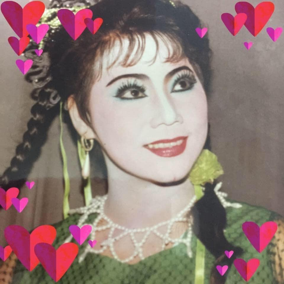 Nghệ sĩ cải lương Kim Phượng qua đời vì COVID-19 - 2