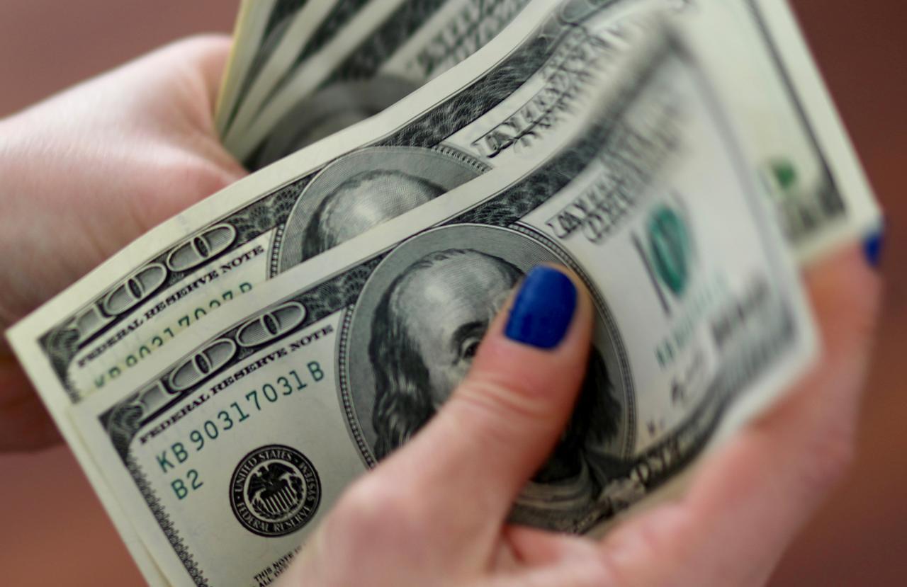 Tỷ giá USD hôm nay 27/7: USD đảo chiều đi xuống - 1