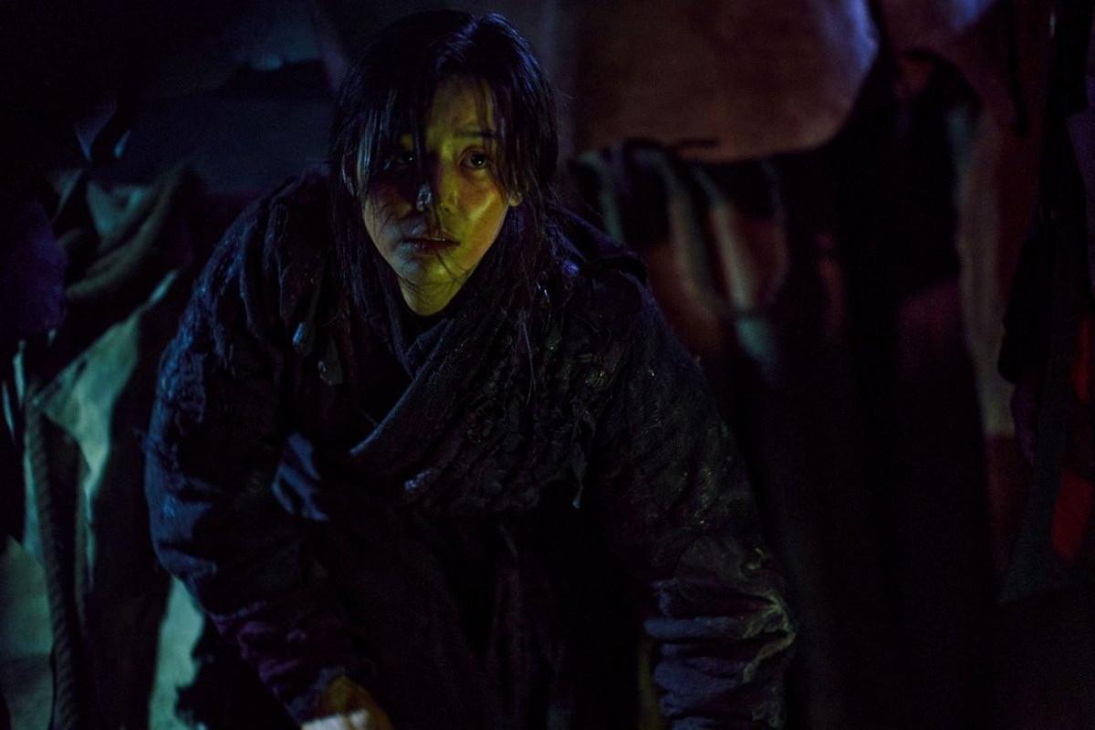 Ashin - người nắm giữ bí mật cây hồi sinh,chính là kẻ gây ra thảm kịch cho đất nước Joseon.