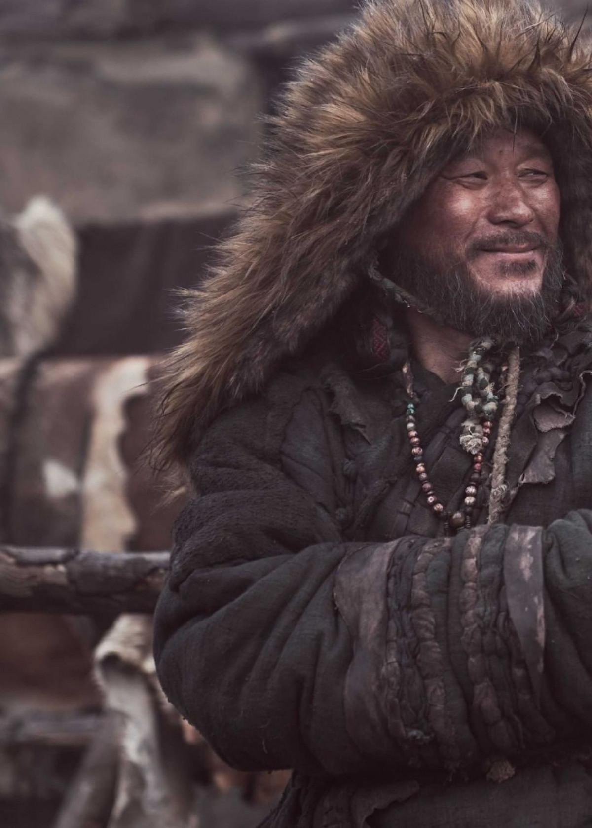 Cha của Ashin nhận nhiệm vụ làmtai mắt cho Joseon.