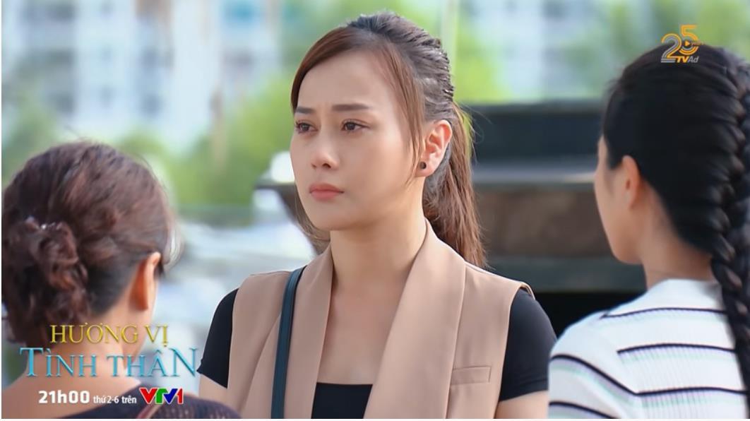 'Hương vị tình thân 2' tập 1: Nam thành bạn gái của Phi sau 3 năm xa Long - 4
