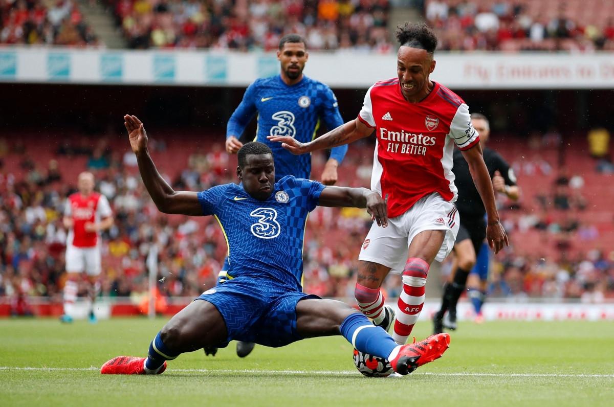 Trước thềm mùa giải mới, Arsenal có trận giao hữu với Chelsea trên sân Emirates.