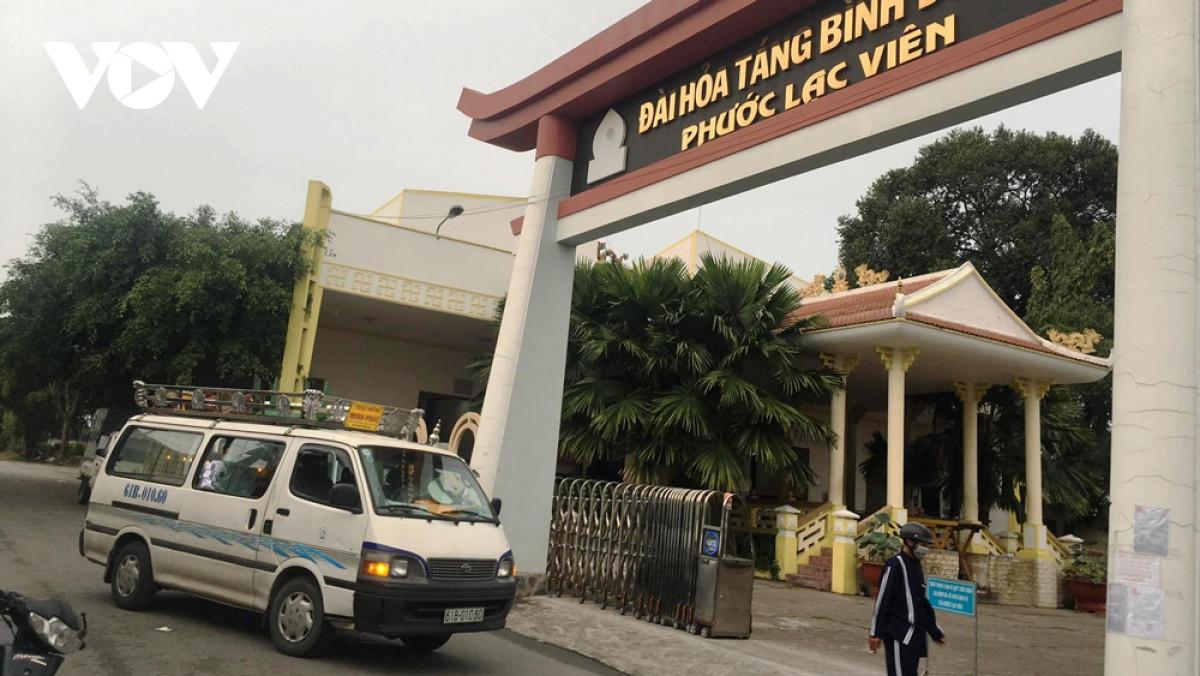 Công an điều tra vụ 5 bệnh viện ở Bình Dương từ chối cấp cứu khiến một người tử vong