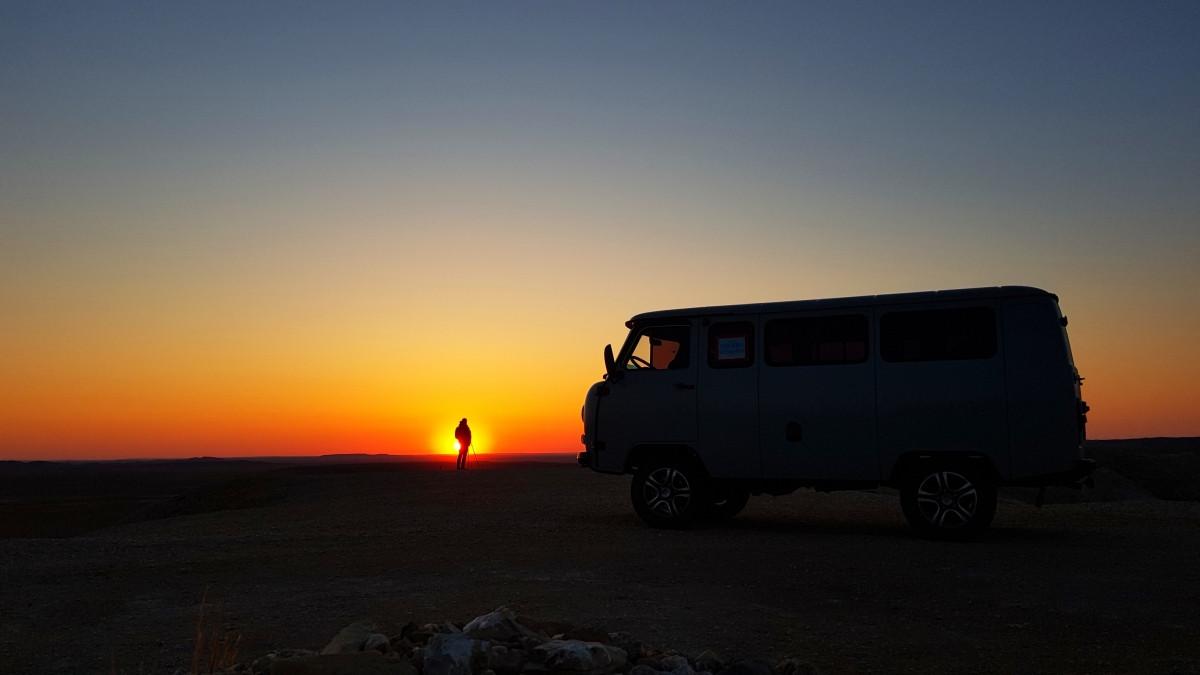 Đi du lịch bằng xe cắm trại không giống như bất kỳ loại hình du lịch nào khác.Nguồn: Pexels
