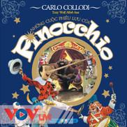 Cuộc phiêu lưu của Pinochio