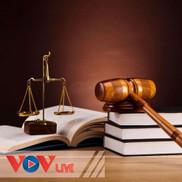 Pháp luật và xã hội