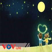Chuyện kể của vầng trăng