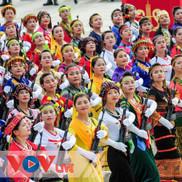 Đại gia đình các dân tộc Việt Nam